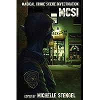 MCSI: Magical Crime Scene Investigation