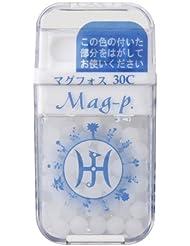ホメオパシージャパンレメディー Mag-p.  マグフォス  30C (大ビン)
