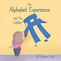 The Alphabet Experience with the Letter a