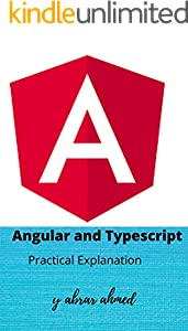 Angular and Typescript (English Edition)