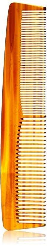見積り材料五十Creative Hair Brushes Handcrafed Tortoise Shell Comb C4 [並行輸入品]