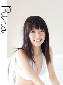 [逢沢 りな]の逢沢りな 写真集 『 Rina 』