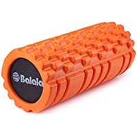 Balala フォームローラー ストレッチポール 筋膜リリース 肩凝り 改善 トレーニング