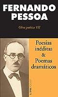 Poesias Ineditas e Poemas Dramaticos - Coleção L&PM Pocket