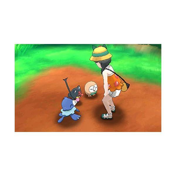 ポケットモンスター ウルトラサン&ポケットモン...の紹介画像9
