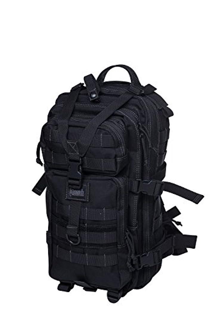 話をする病気木製(マグフォース) MAGFORCE MF-0513 Falcon2 Backpack BLACK