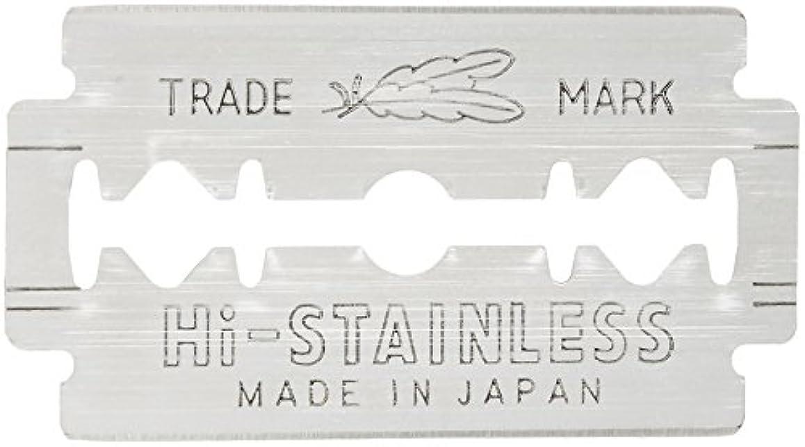 ランタン夫椅子タローズバーバー ヘアカッター 専用替刃 TB-36N 5枚入