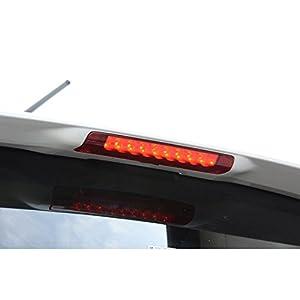 GPO (ガレージプラスワン) 【AQUA アクア NHP10】 LEDハイマウントストップランプ [カラー]レッド -