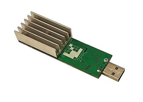 GekkoScience 2パック(デュアルBM1384)USBスティックマイナー