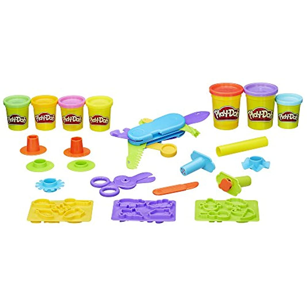 Play-Doh Toolin Around Playset