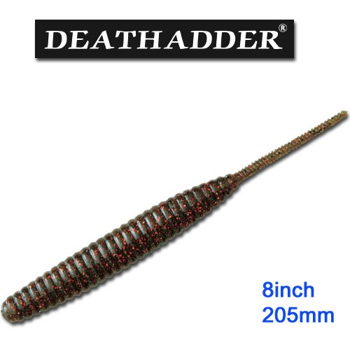 deps デプス デスアダー 8inch 【2】 deps DEATHADDER