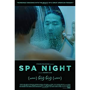 Spa Night [DVD] [Import]