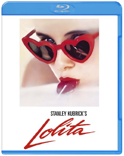 ロリータ [Blu-ray]
