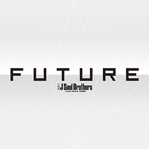 【初回封入特典あり】 FUTURE(AL3枚組+DVD4枚組...