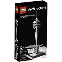 レゴ (LEGO) アーキテクチャー スペース ニードル タワー 21003