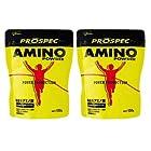 【2個セット】グリコ アミノ酸プロスペックアミノパウダー PROSUPEC AMINO POWDER 150g Glico