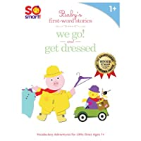 Vol. 2we Go Get Dressed [DVD] [Import]