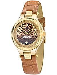 (ジャストカヴァリ) Just Cavalli 腕時計 WATCHES INDIE R7251215502 レディース