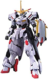 HG Mobile Suit Gundam Iron-Blooded Orphans Gundam Edge White Star 1/144 Scale Color-Coded Plastic Model