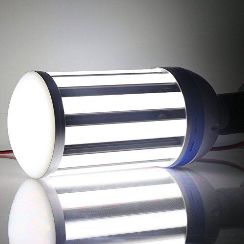 水銀灯 led コーン型 LEDコーンライト 120W 15600ルーメン 昼光色 E39 LED水銀灯 LED電球【130LM/W・80%省エネ・即時点灯】高輝度LEDライト/ランプ/電球 720W水銀ランプ交換用コーン型ledライト 口金E39 【80%節電、電源内蔵、 防塵 密閉型器具対応、電磁波なし、ノイズなし、50000H長寿命、豊田合成LEDチップ搭載・360度照射】昼光色【クール色)6000K 街路灯・工場・倉庫・天井照明 電源内蔵タイプ 50000H 2年保証