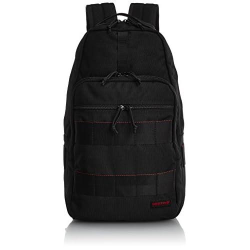 [ブリーフィング] バックパック URBAN PACK BRF222219 BLACK