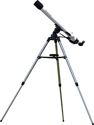 天体望遠鏡のおすすめ人気比較ランキング10選【最新2020年版】のサムネイル画像