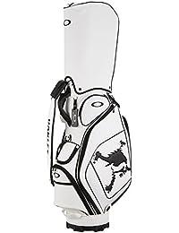 [オークリー]キャディーバック SKULL GOLF BAG 12.0