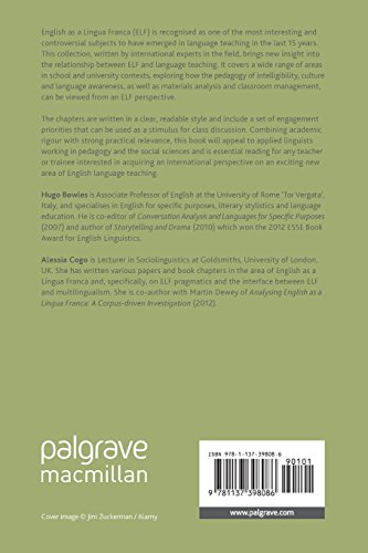 should the world rely on english as a lingua franca Why english will remain the world's lingua franca over on the linguist on language , steve kaufman hazards a prediction that the current economic crisis might lead to a crisis in confidence in the english-speaking world and that it may not be such an obvious given that english has to be the international language.
