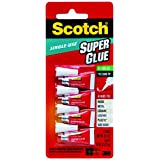 Scotch Single Use Super Glue Gel AD119