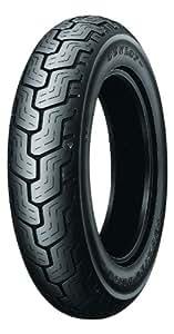 DUNLOP(ダンロップ)バイクタイヤ D402 リア MT90B16 M/C 74H チューブレスタイプ(TL) Harley-Davidsonロゴ入り ワイドホワイトサイドウォール(WWW) 251905 二輪 オートバイ用