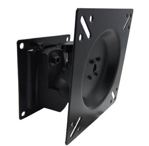 RoomClip商品情報 - VESA規格 角度調整可能 14型~22型 対応 液晶テレビ PC モニター ディスプレイ アーム 壁掛け スタンド 金具 ブランケット 上下左右 角度 変更 フリー