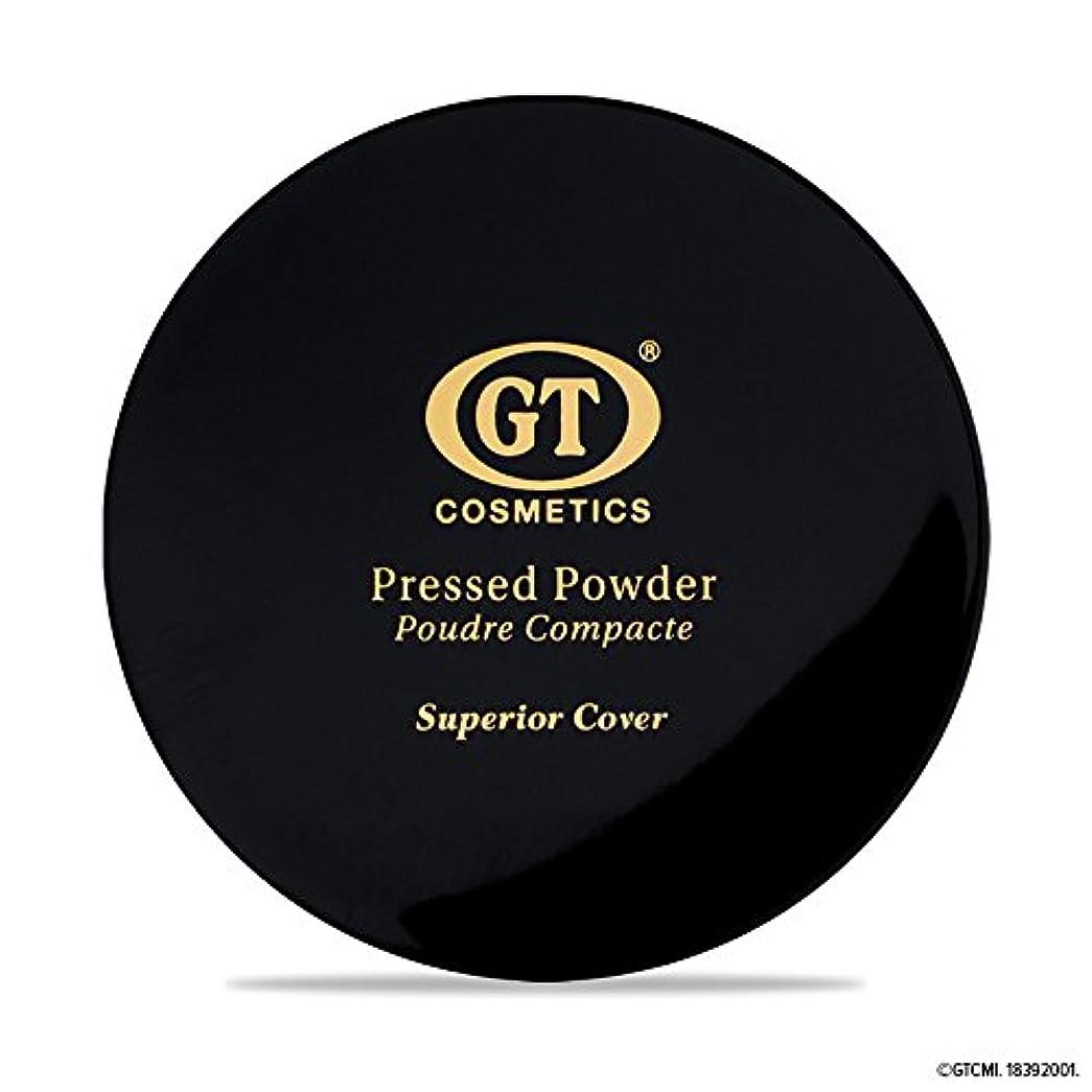 クランシー抽選端末GTpressed powder ナチュラルベージュ SPF20 正規輸入代理店 日本初上陸 コスメティック オーガニック ファンデーション