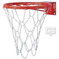 スチールチェーンBasketball Net ( for use withシングルリング目標/リム)