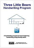Three Little Bears Handwriting Program [並行輸入品]