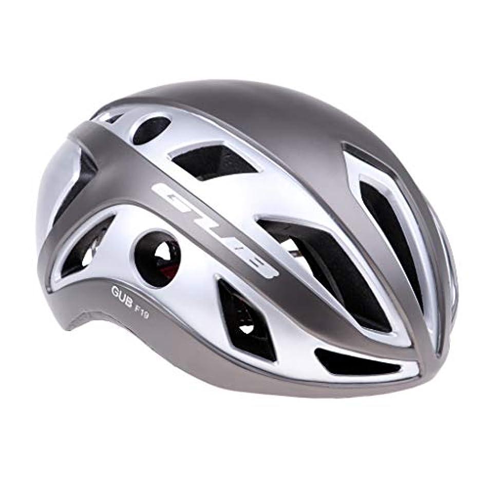 細心のペネロペ赤ちゃんperfk PC + EPS ユニセックス大人用 GUB F19 自転車 サイクリング ヘルメット バイクヘルメット 全6色
