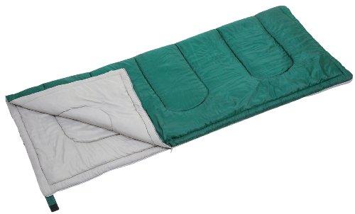 キャプテンスタッグ キャンプ用品 寝袋 封筒型シュラフ プレーリー シュラフ600M-3448