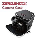 ELECOM デジタルカメラケース ブラック ZSB-SDG005BK 画像