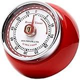 (ダルトン) DULTON KITCHEN TIMER キッチンタイマー 161-000814 レッド