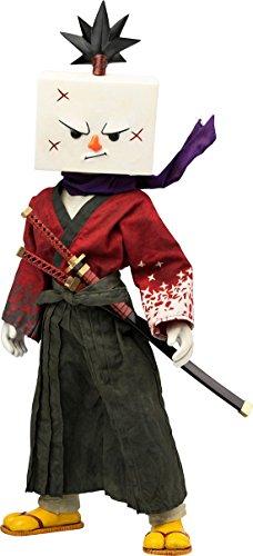 Samurai TO-FU とうふ侍 1/6スケール  ABS&PVC製 塗装済み可動フィギュアの詳細を見る