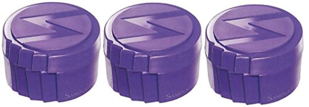 同様のまっすぐバタフライ【まとめ買い】サムライスタイル プラスター スライミー 3個セット