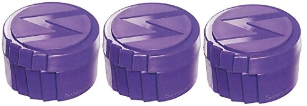 ハードダイジェスト初期の【まとめ買い】サムライスタイル プラスター スライミー 3個セット