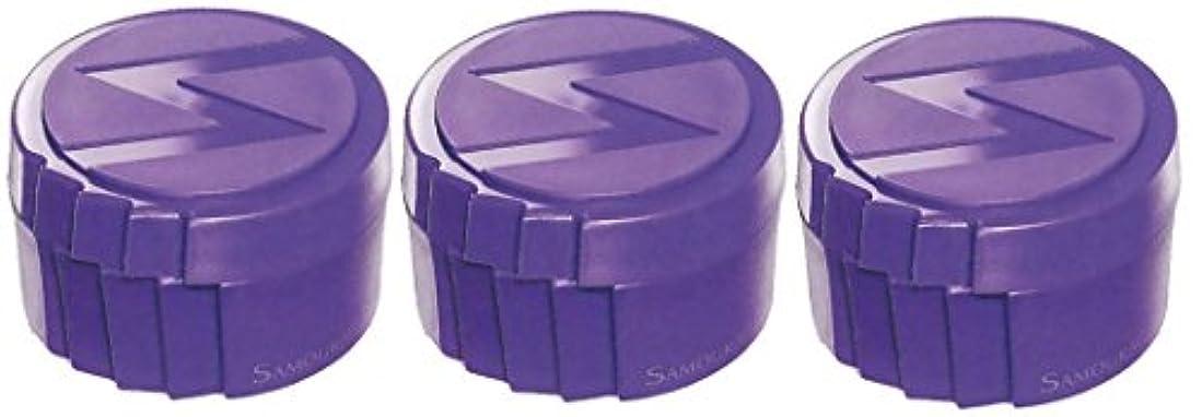 西融合フェザー【まとめ買い】サムライスタイル プラスター スライミー 3個セット