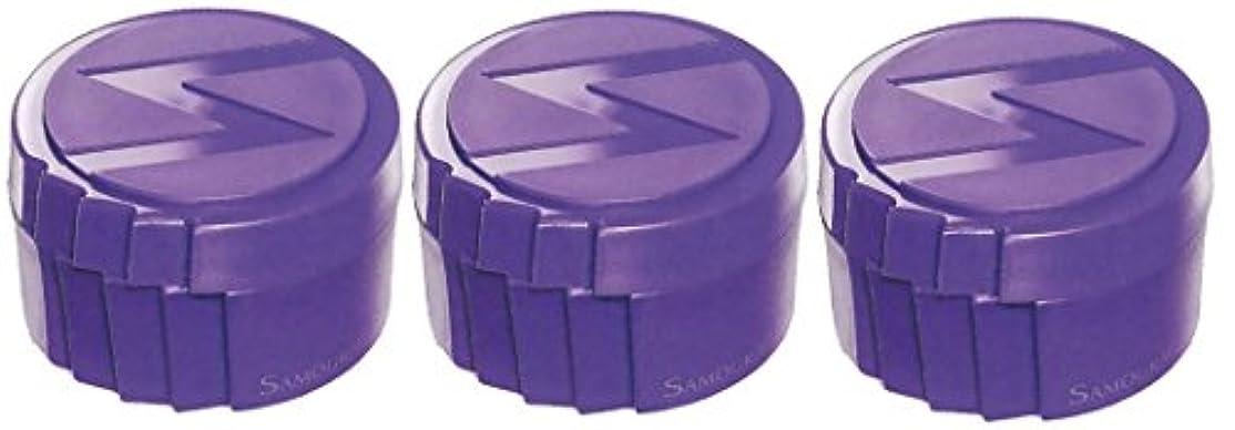 ユーザー突然前文【まとめ買い】サムライスタイル プラスター スライミー 3個セット
