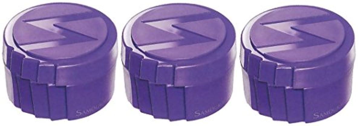 障害あまりにも南アメリカ【まとめ買い】サムライスタイル プラスター スライミー 3個セット