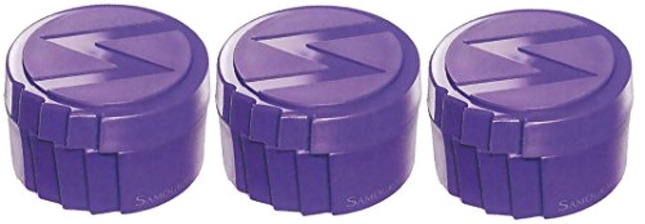 統治可能形式下【まとめ買い】サムライスタイル プラスター スライミー 3個セット