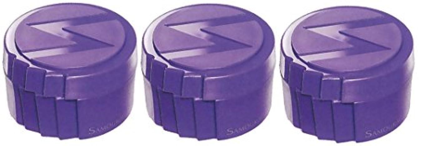 モットー投げる固体【まとめ買い】サムライスタイル プラスター スライミー 3個セット