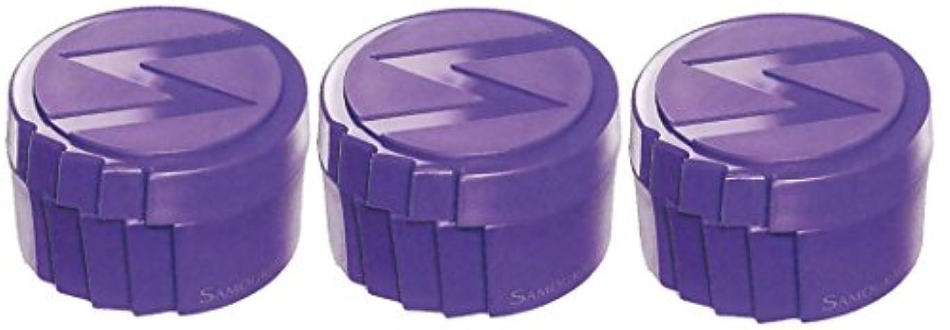 故意の投獄反応する【まとめ買い】サムライスタイル プラスター スライミー 3個セット