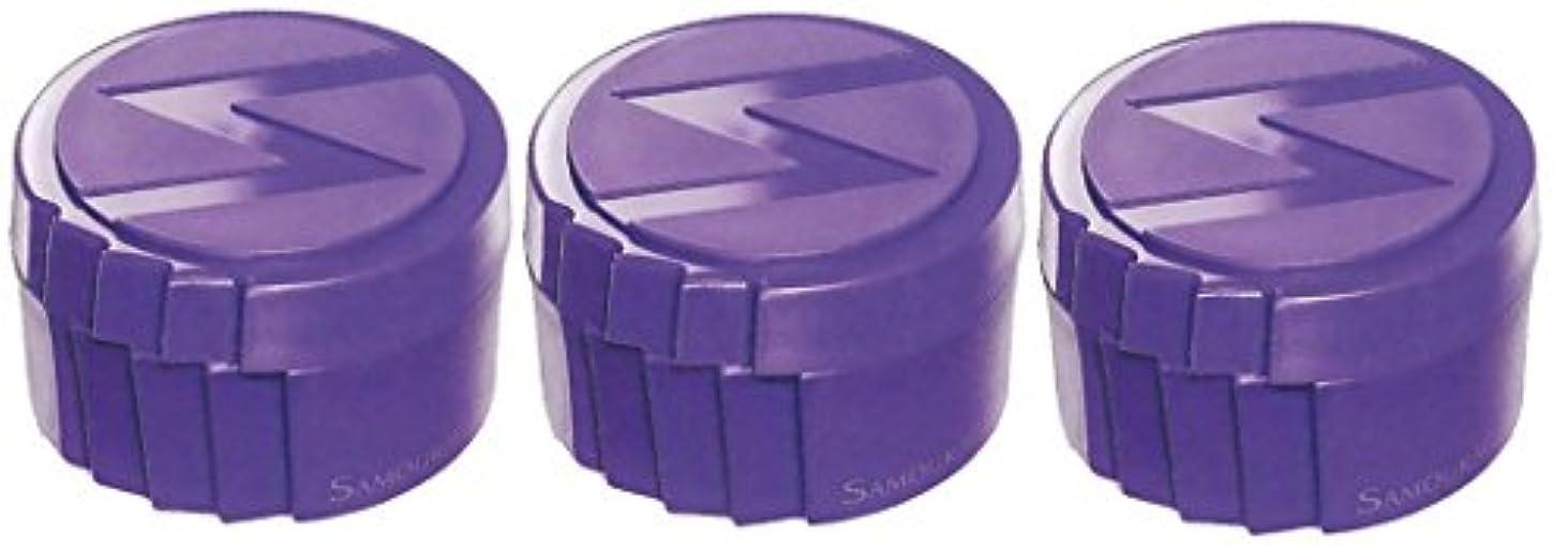 眠りましい統治する【まとめ買い】サムライスタイル プラスター スライミー 3個セット