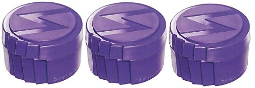 【まとめ買い】サムライスタイル プラスター スライミー 3個セット