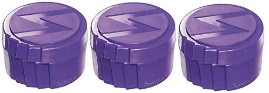 期待孤独なパール【まとめ買い】サムライスタイル プラスター スライミー 3個セット